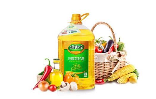德良惠生态粮油超市